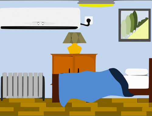 Carpet Cleaning Under Beds