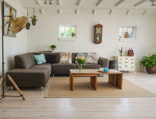 How To Clean Home Carpets Without Moving Furniture