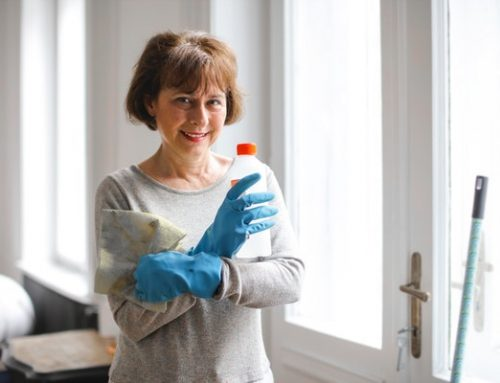 Differences Between Domestic and End of Tenancy Cleaning